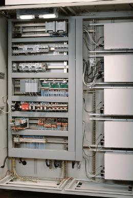 <p>Instalacje elektryczne zarówno słaboprądowe jak i silnoprądowe</p>